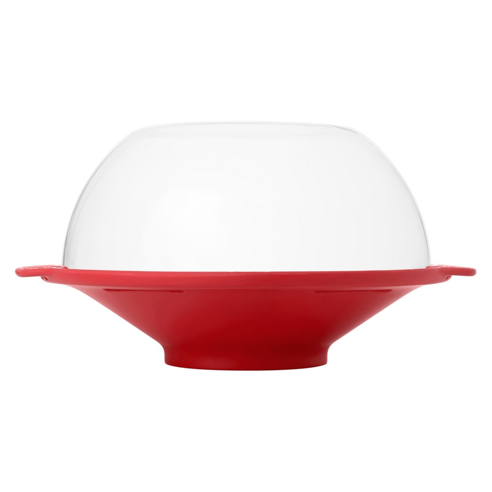 Image of OXO Popcorn Popper - Red 21161600