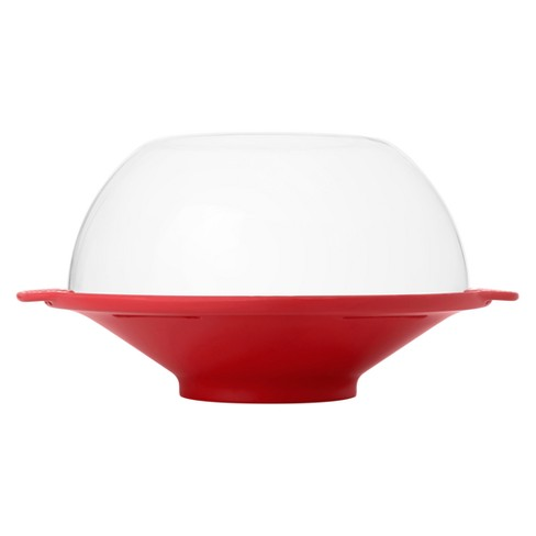 OXO Popcorn Popper - Red 21161600 - image 1 of 7