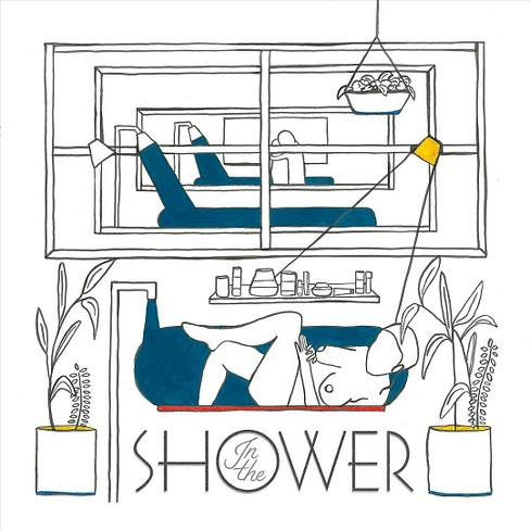 Homeshake - In the shower (CD) - image 1 of 2
