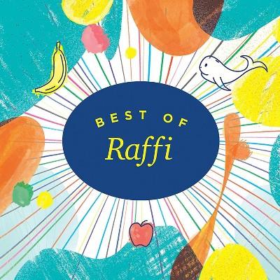 Raffi - Best of Raffi (CD)