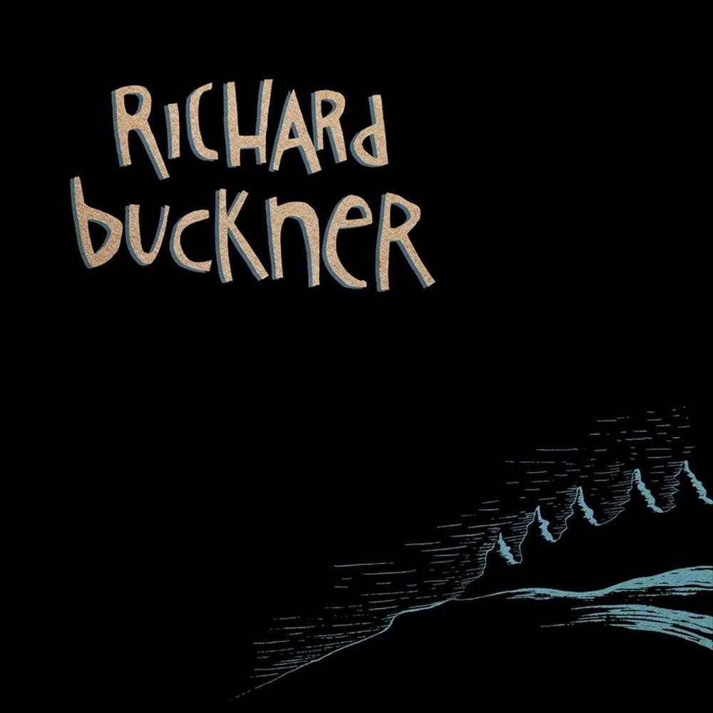 Richard Buckner - Hill (CD)
