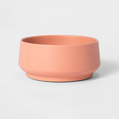 Bamboo Melamine Key West Coral Dog Bowl - 2 cups - S - 16oz - Boots & Barkley™