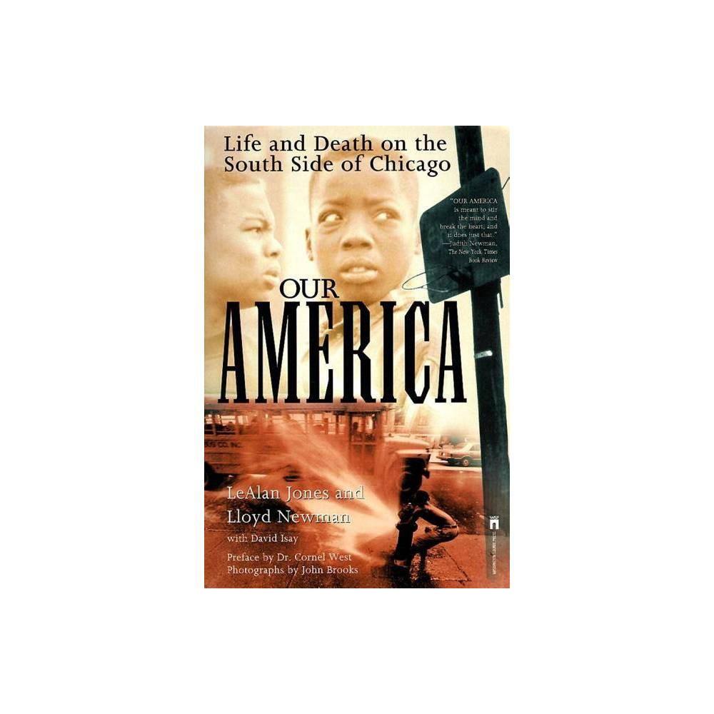 Our America Illinois By Lealan Jones Paperback