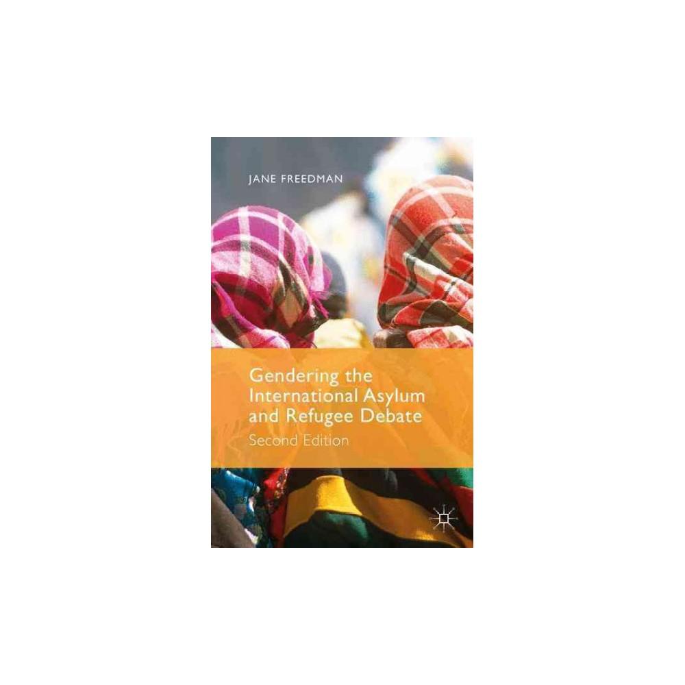 Gendering the International Asylum and R (New) (Hardcover)