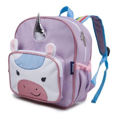 Wildkin Wild Bunch Unicorn Backpack