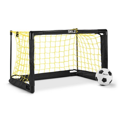 SKLZ Pro Mini Soccer Sports Net and Goal