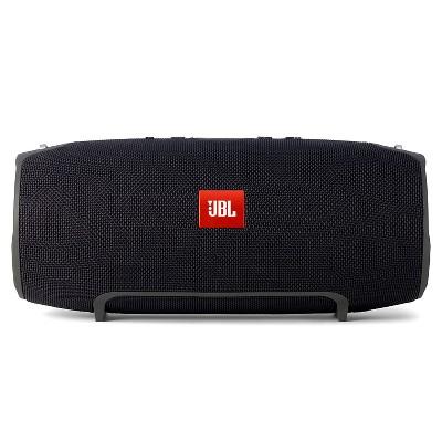 JBL Xtreme Splashproof Bluetooth Speaker - Black