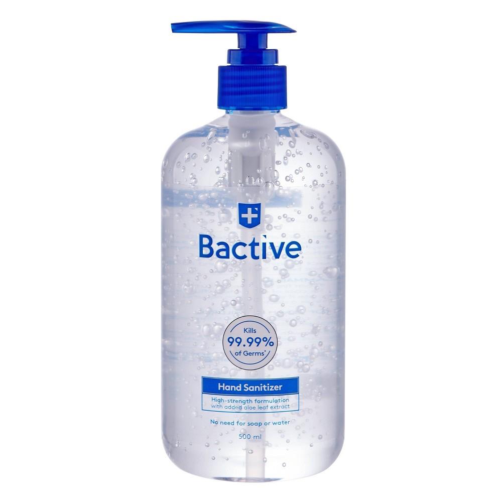 Zuru Bactive Hand Sanitizer - 16.9 fl oz