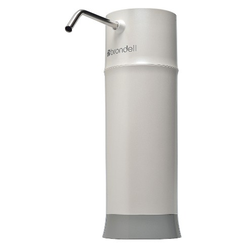 Brondell H2O+ Pearl Countertop Water Filter System : Target