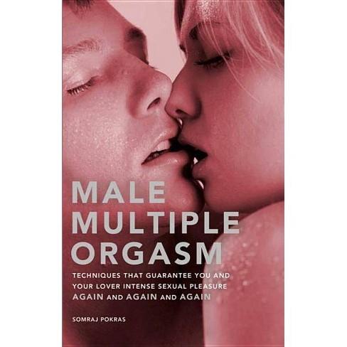Male Multiple Orgasm - (Hidden Travel) by  Somraj Pokras (Paperback) - image 1 of 1