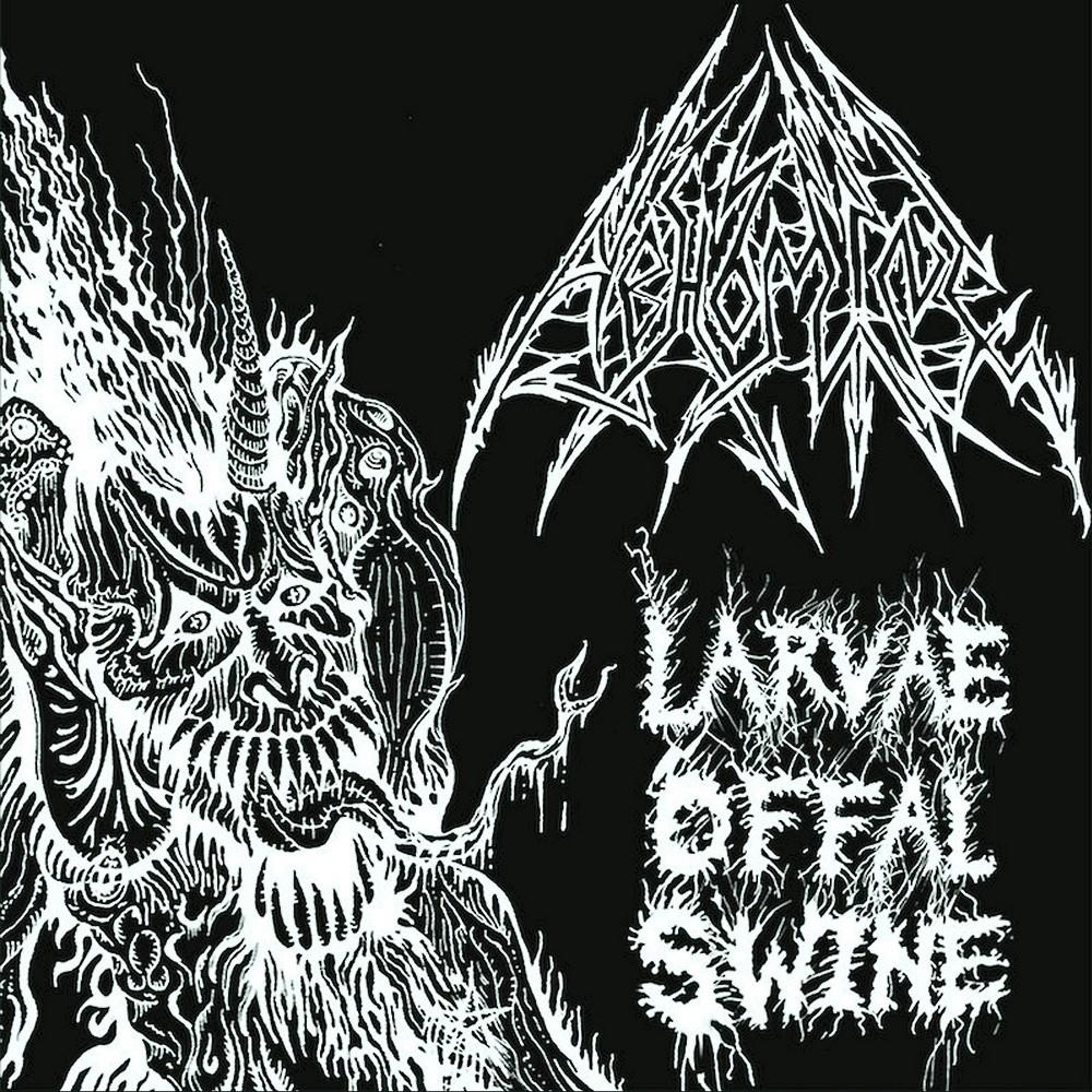 Abhomine - Larvae Offal Swarm (Vinyl)