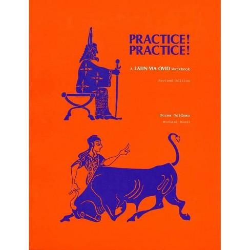 Practice! Practice! - by  Norma Goldman (Paperback) - image 1 of 1