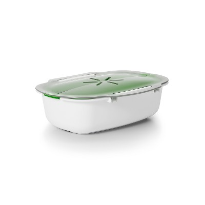 OXO Microwave Food Steamer - Green 21161500