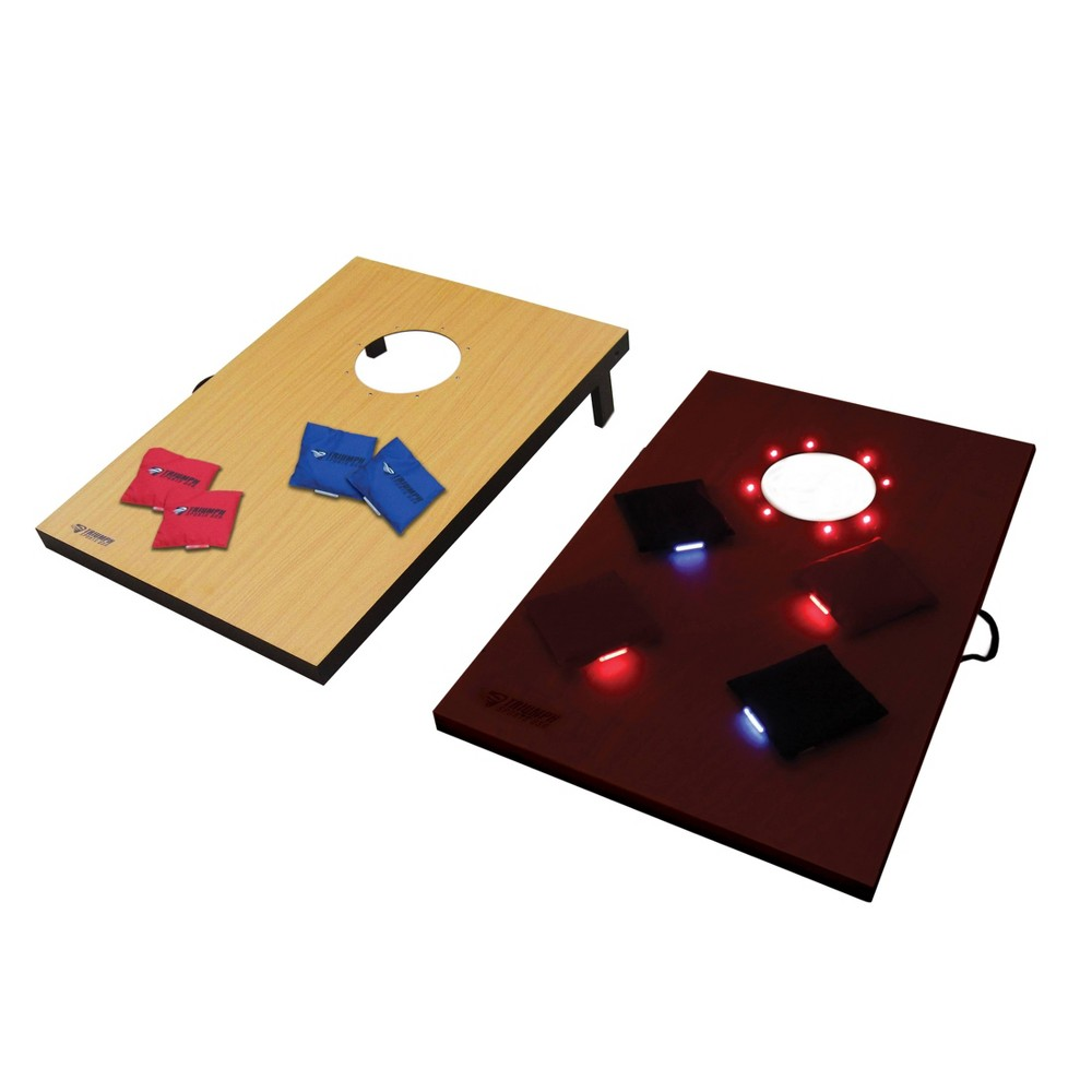 Image of Triumph Advanced LED Tournament Bean Bag Toss