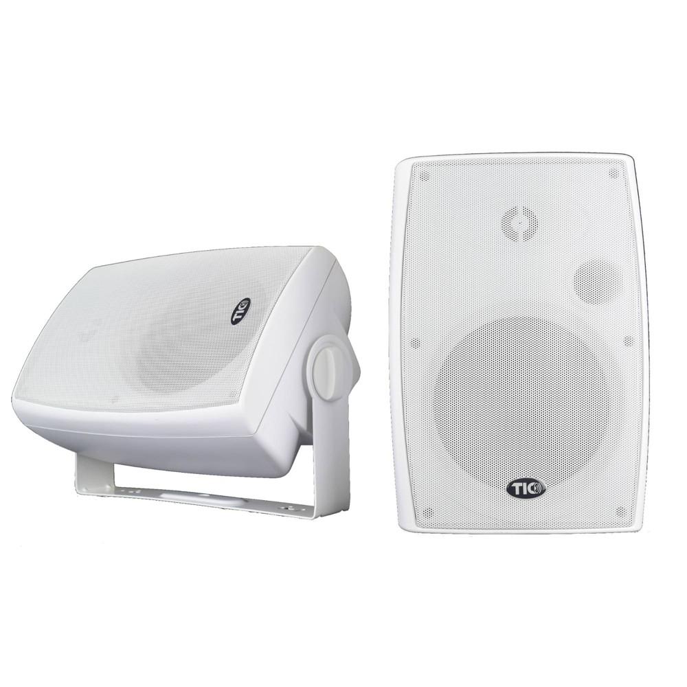 Tic 6.5 Wireless Outdoor Wifi Patio Speaker - White