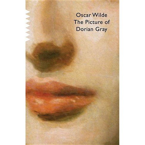 The Picture of Dorian Gray - (Vintage Classics) by  Oscar Wilde (Paperback) - image 1 of 1