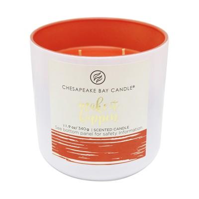 Candles: Chesapeake Bay 2-Wick Glass