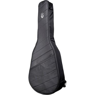 Guild Deluxe Acoustic Gig Bag Black