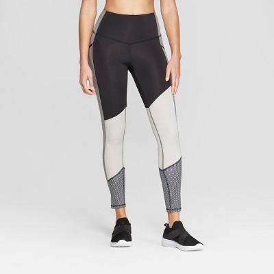 af3a451994247 Women's Training High-Waisted Leggings – C9 Champion® Black M ...