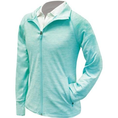 90fc8b7a481 Girls' Garb Jordan Full Zip Jacket : Target