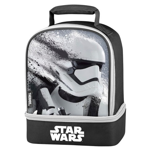 Thermos Star Wars Dual Compartment Lunch Bag