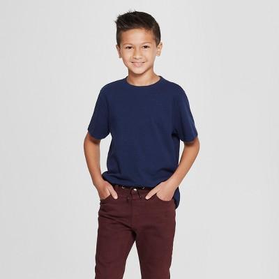 Boys' Short Sleeve T-Shirt - Cat & Jack™