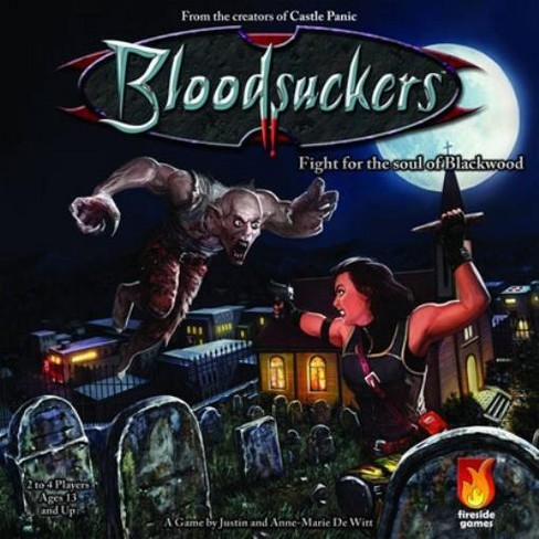Bloodsuckers Board Game - image 1 of 1