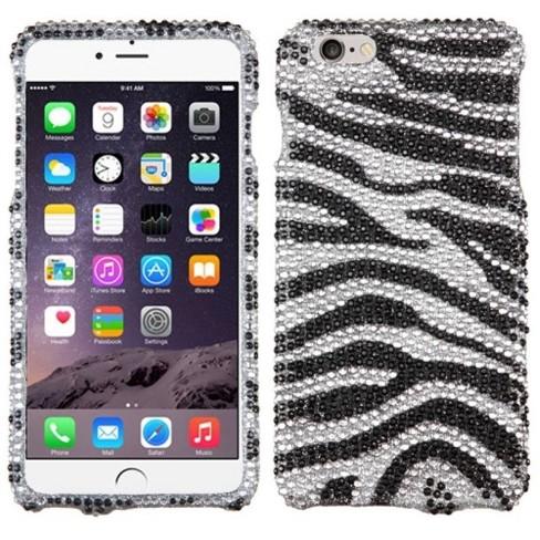 iPhone 6 Plus/6S Plus Case Cover Bling