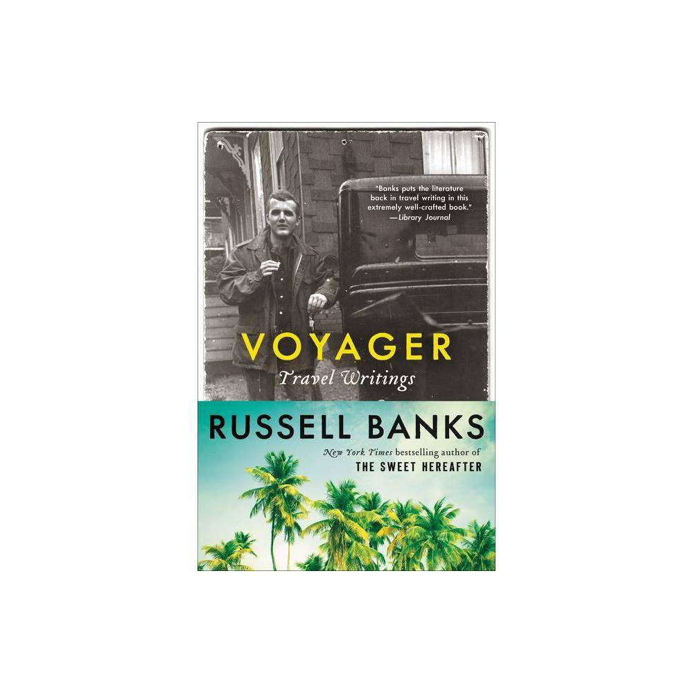 Voyager By Russell Banks Paperback
