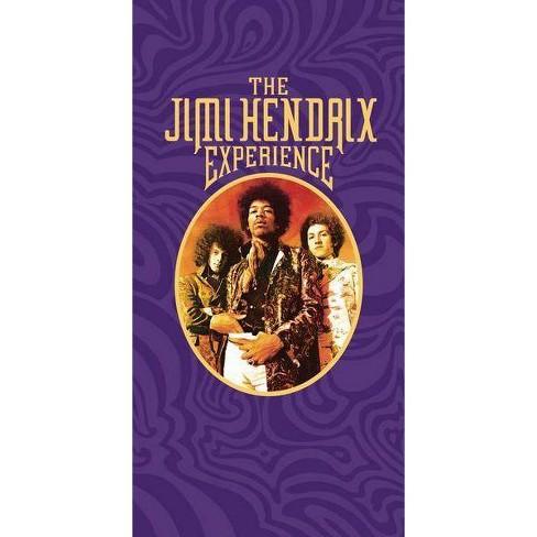 Jimi Hendrix - Jimi Hendrix Experience (CD) - image 1 of 1