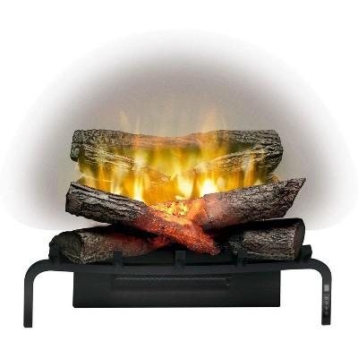 Dimplex 20-in Revillusion Electric Fireplace Log Set - RLG20