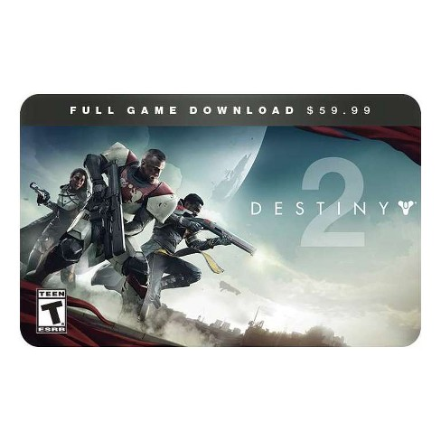 Destiny 2 - PlayStation 4 (Digital) - image 1 of 9