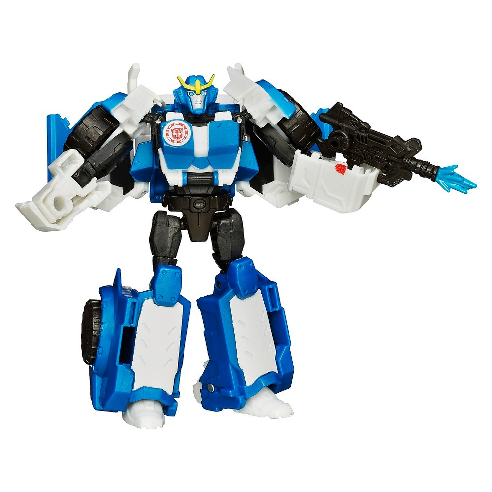 Rare TRANSFORMERS Robots in Disguise Combineur Force strongarm hasbro Figure