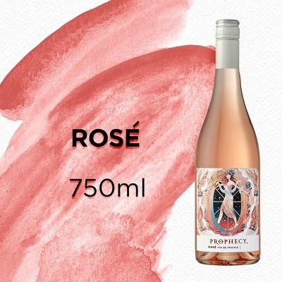 Prophecy Rosé Wine - 750ml Bottle