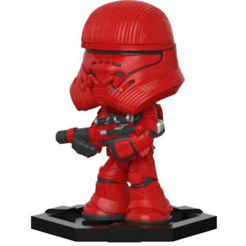 Funko Star Wars The Rise Of Skywalker Sith Jet Trooper 1 12 Mystery Minifigure Loose Target