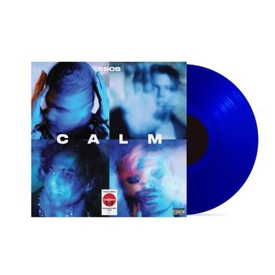 5 Seconds of Summer - CALM LP (Target Exclusive, Vinyl)