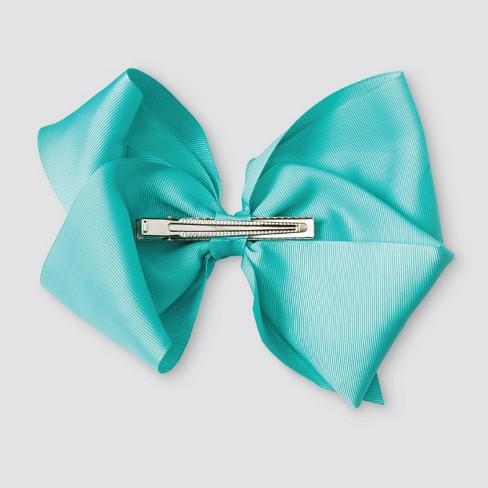 Girls' JoJo Siwa Bow Hair Clip - Mint