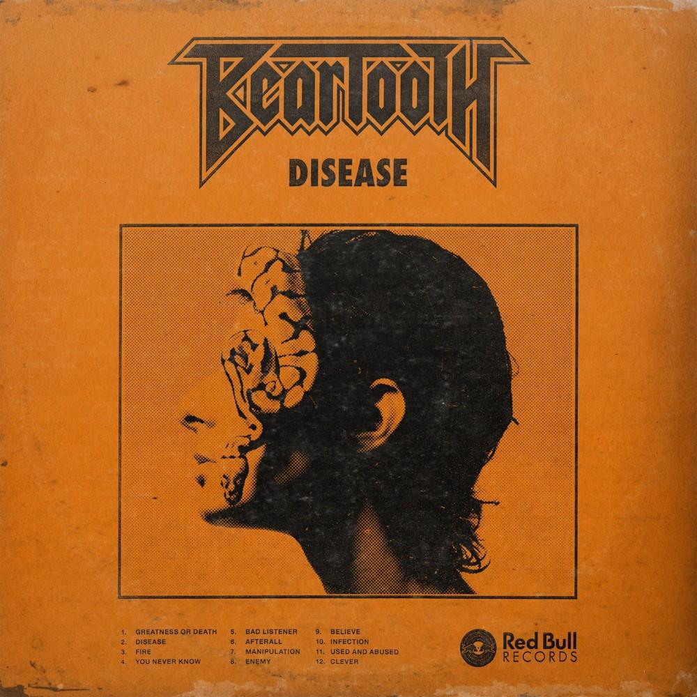 Beartooth Disease, Pop Music
