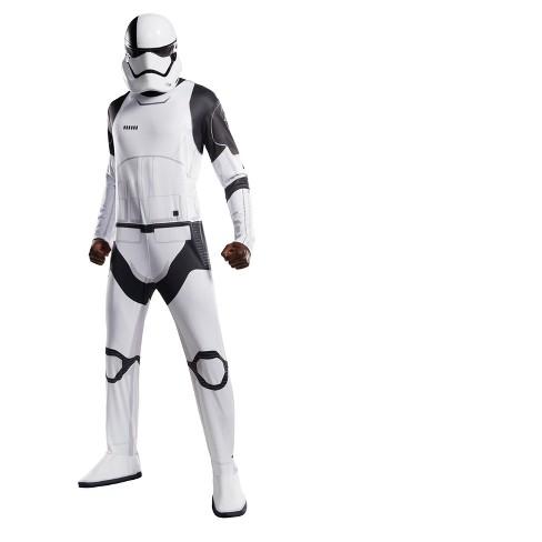 Star Wars Episode VIII - The Last Jedi Adult Executioner Trooper Costume XL - image 1 of 1