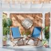 Loren Sling Chair (Set of 2)  - Safavieh - image 2 of 4