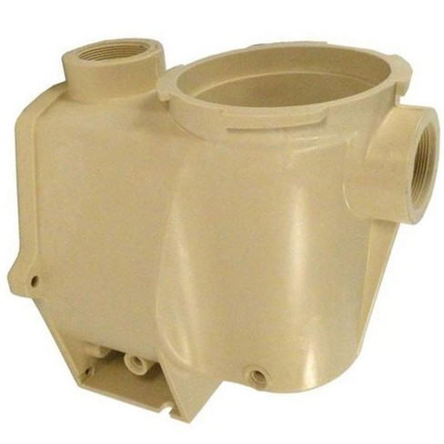 Pentair 350015 IntelliFlo and WhisperFlo Pool Spa Pump Series Housing Volute Replacement Part, Almond - image 1 of 2