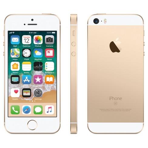 730e39f376d6b0 Apple® IPhone SE : Target