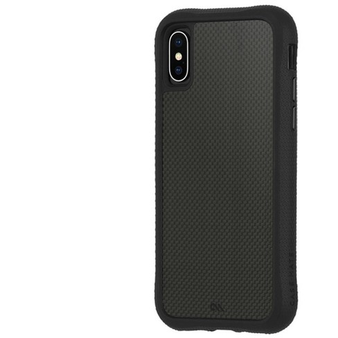 carbon fibre iphone xs case