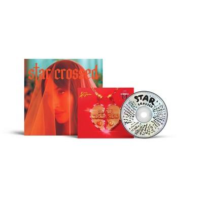 Kacey Musgraves: star-crossed (Target Exclusive, CD)