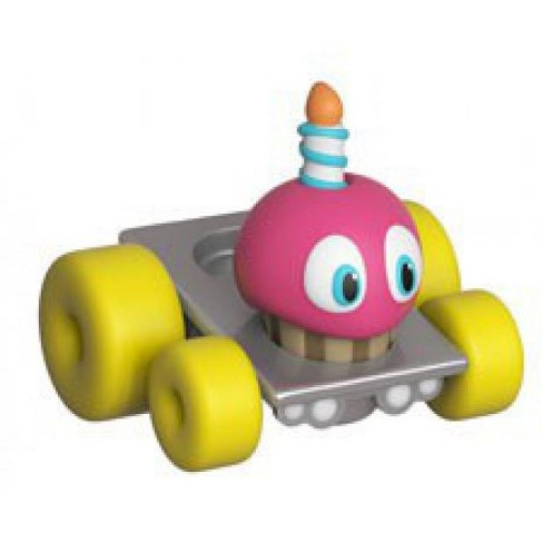Funko Five Nights at Freddy's Super Racer Cupcake Die-Cast Vehicle - image 1 of 1