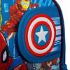 """Marvel Avengers Kids' 12"""" Flip Window Backpack - image 2 of 4"""