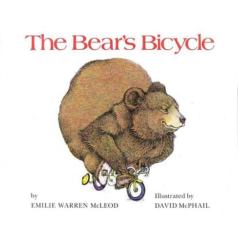 Bear's Bicycle - by  Emilie Warren McLeod (Paperback) - image 1 of 1