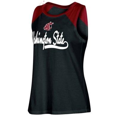 NCAA Washington State Cougars Women's Tank Top