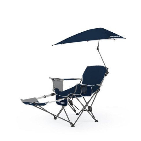 Peachy Sport Brella Portable Recliner Chair Pabps2019 Chair Design Images Pabps2019Com