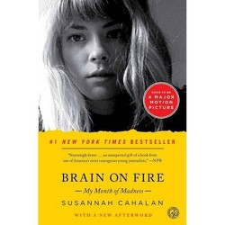 Brain on Fire (Reprint) (Paperback) by Susannah Cahalan